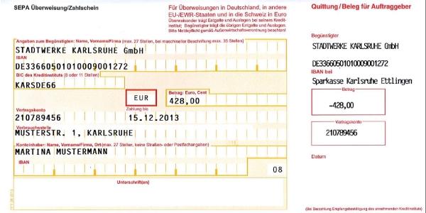 Targobank Bankleitzahl